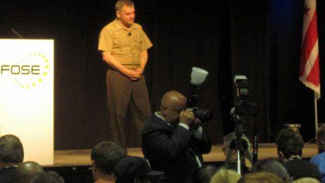 U.S. Marine Corps General James