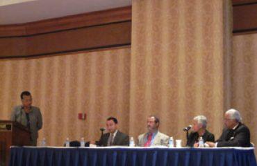 MED 8a Panel 2011