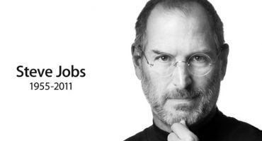 Steve Jobs Photo from Forbes Magazine
