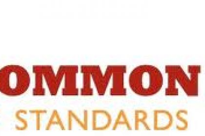 Common Core Standards Logo