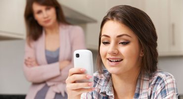 Monitoring Your Teen's Cell Phone. What's Right? And What's Too Much? - Michael Hackmer