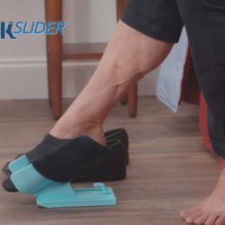 Sock Slider System - As Seen On TV
